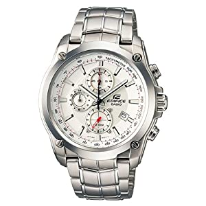 Casio General Men's Watches Edifice Chronograph EF-524D-7A
