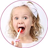 HELLO KITTY Child Development Cutlery: CleverstiX.com Training Chopsticks for FINE MOTOR SKILLS