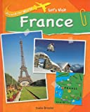 Let's Visit France (Around the World (Paper))