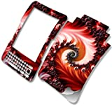 Abstract 10071, Sticker for Kindle Keyboard Ebook-Reader.