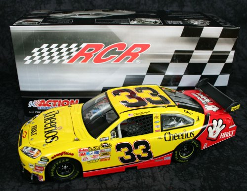 Clint Bowyer 2010. Clint Bowyer Diecast Cheerios