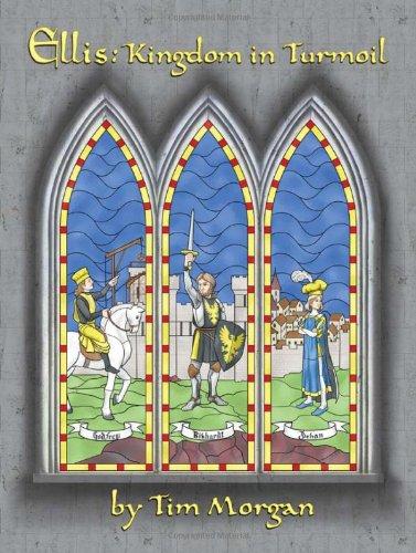 Ellis: Kingdom in Turmoil [Morgan, Tim] (Tapa Dura)