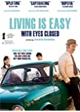 Living Is Easy With Eyes Closed [Import]