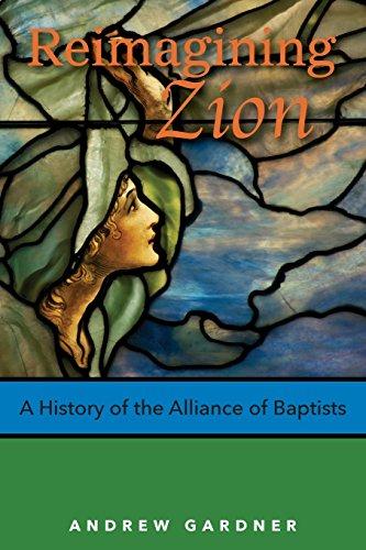 Reimagining Zion