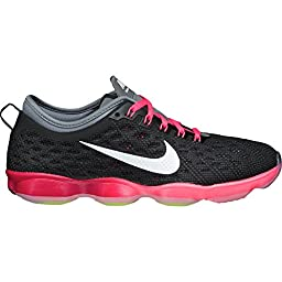 Nike Zoom Fit Agility Sz 10.5 Womens Cross Training Shoes Black New In Box