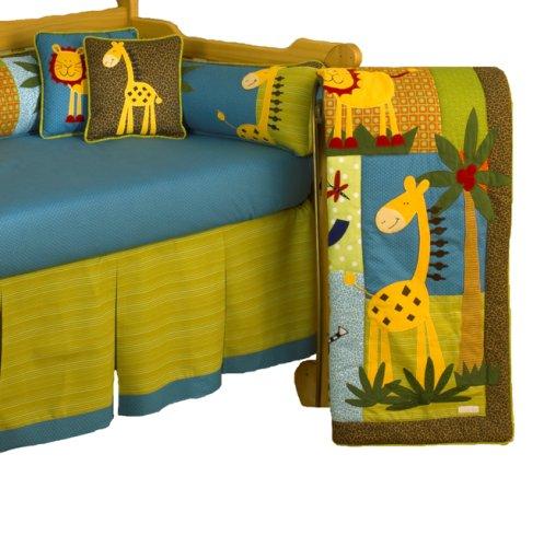 Jungle Theme Nursery Ideas