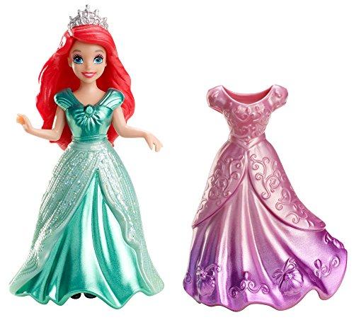 Disney Magiclip Ariel Doll & Fashions