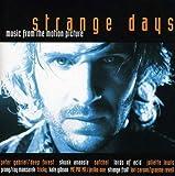 Strange Days by Strange Days (2008-04-01)