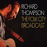Richard Thompson Gerdes Folk City