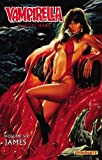 img - for Vampirella Masters Series Volume 6: James Robinson TP book / textbook / text book