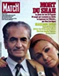 PARIS MATCH N 1628 du 08-08-1980 MOR...