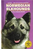 img - for Norwegian Elkhounds book / textbook / text book
