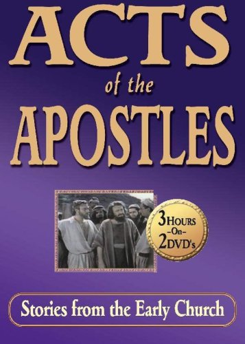 Acts of the Apostles: Stories from the Early Church