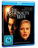 Image de DVD * The Astronaut's Wife - Das Böse hat ein neues Gesicht [Blu-ray] [Import allemand]