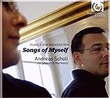 オスヴァルト・フォン・ヴォルケンシュタイン:歌曲集 (Songs of Myself)