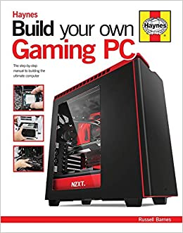 how to build a cheap pc uk