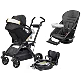 Orbit Baby Infant Travel Collection G3 - Black / Slate