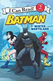 img - for Batman Classic: Winter Wasteland (I Can Read Book 2) book / textbook / text book