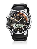 Casio Reloj de cuarzo Man AMW-710-1AVEF 45 mm