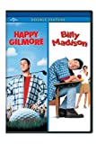 Happy Gilmore / Billy Madison [DVD] [Region 1] [US Import] [NTSC]