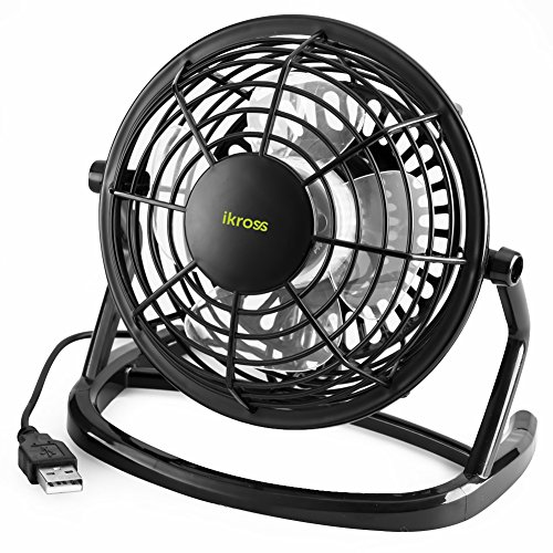 ikross-usb-mini-desktop-office-ultra-quiet-fan-with-360-degree-rotation-on-and-off-switch-black