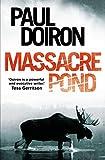 Massacre Pond (Mike Bowditch series Book 4)