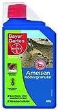 Bayer 79451938 Garten Ameisenmittel Ködergranulat zur Nestbehandlung