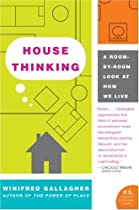 Free House Thinking: A Room-by-Room Look at How We Live (P.S.) Ebooks & PDF Download