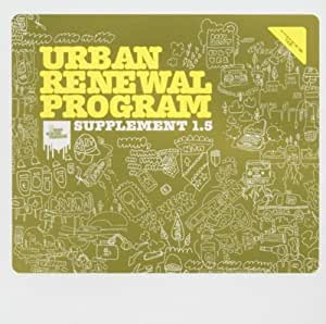 Urban Renewal Supp 1,5