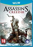 Assassin's Creed 3 (Nintendo Wii U) [UK IMPORT]