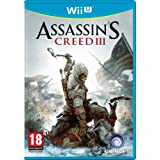 Assassin's Creed 3 (Nintendo Wii U)by Ubisoft