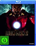 Blu-ray Vorstellung: Iron Man 2 [Blu-ray]