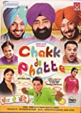 Chakk De Phatte Punjabi Movie