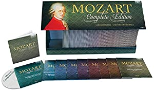 Mozart - Complete Edition