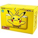 Nintendo 3DS XL - Pikachu Yellow Limi...