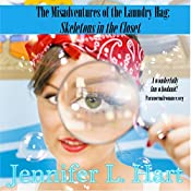 Skeletons in the Closet: The Misadventures of the Laundry Hag, Book 1 | Jennifer L. Hart