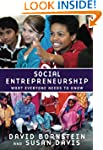SOCIAL ENTREPRENEURSHIP: What Everyon...