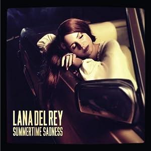 Summertime Sadness (2-Track)