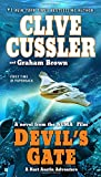Devil's Gate (Numa Files, Book 9)