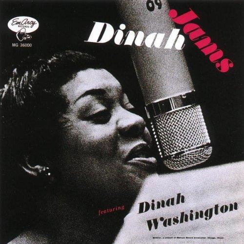 Dinah Jams artwork