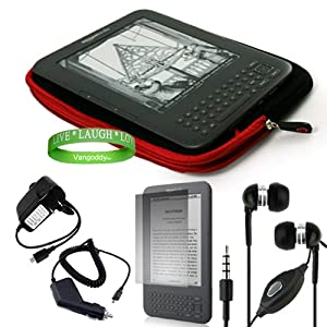 Amazon Kindle Latest Generation Accessories