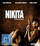 Image de Nikita [Blu-ray] [Import allemand]