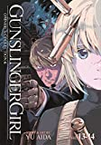 img - for Gunslinger Girl Omnibus 6 book / textbook / text book