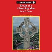 Death of a Charming Man: A Hamish Macbeth Mystery | [M. C. Beaton]
