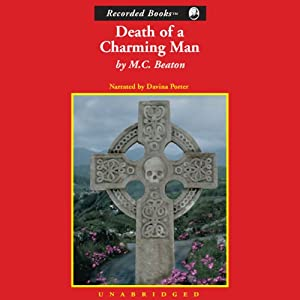 Death of a Charming Man: A Hamish Macbeth Mystery | [M. C. Beaton]