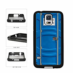 Amazon.com: Funny Porta Potty TPU RUBBER SILICONE Phone Case Back