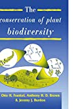 img - for The Conservation of Plant Biodiversity book / textbook / text book