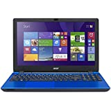 Acer Aspire E5-511 15.6-Inch Notebook (Cobalt Blue) - (Intel Celeron N2840 2.16 GHz, 8 GB RAM, 1 TB HDD, Wi-Fi, Integrated Graphics, Windows 8.1)