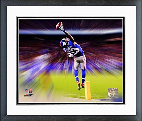Odell Beckham New York Giants NFL Motion Blast Action Photo Framed odell education developing core literacy proficiencies grade 12