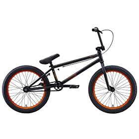 Eastern Bikes Wolfdog 2013 Edition BMX Bike